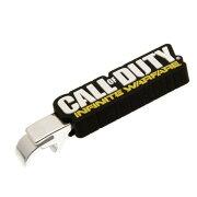 (コール・オブ・デューティー) Call Of Duty オフィシャル商品 ロゴ 栓抜き ボトルオープナー 【楽天海外直送】
