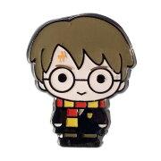 (ハリー・ポッター) Harry Potter オフィシャル商品 ハリー キャラクター ピンバッジ 【楽天海外直送】