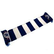 チェルシー フットボールクラブ Chelsea FC オフィシャル商品 フットボールスカーフ マフラー 【楽天海外直送】