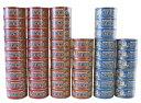 ねこ缶 「愛情猫家族」シリーズ 170g×3缶パック全3種類16パック(48缶)セット 猫缶