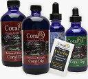 【飼育用品・添加剤】 Coral RX【駆除剤】 (海水用)(サンゴ用)