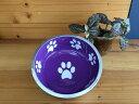 Majestic Bowl noble violet / マジェスティックボウル ノーブルバイオレット
