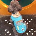 【半額SALE続行】【犬 服 夏服 ドッグウェア ドッグウエア 犬用】コミックペット☆トレンドTシャツ【ParisDog】【メール便OK】※セール商品につき、返品、お取り換えはできません