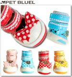 【狗鞋】【狗 鞋】【GOGO】第二段Velcro 丝带凉鞋【RCP】[【犬 靴】【犬 シューズ】【GOGO】二段ベルクロ リボンサンダル【RCP】]