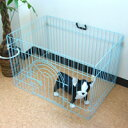 小型犬ペットサークル