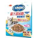日本ペット コンボキャット 猫下部尿路の健康維持 まぐろ味・減塩かつおぶし添え 600g
