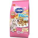 日本ペット コンボキャット 子ねこ用 ミルクチップ
