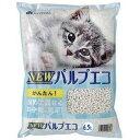 ショッピング猫砂 サンメイト NEWパルプエコ 6.5L