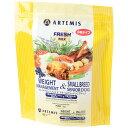 ARTEMIS アーテミス FRESH MIX ウェイトマネージメント&スモールブリードシニアドッグ 1kg