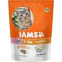 【決算セール】マースジャパンアイムス キャット成猫用 1-6歳用 うまみチキン味850g 019014614271 ペットフード キャットフード
