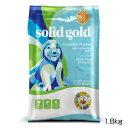 【正規品】ソリッドゴールド パピーフラッケン(子犬 授乳 妊娠犬用) 1.8kg (093766125049)【T】