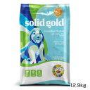 【送料無料】【正規品】ソリッドゴールド パピーフラッケン(子犬 授乳 妊娠犬用) 12.9kg (093766125285)【T】