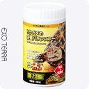 GEX エキゾテラ フード 爬虫類・両生類用 リクガメの栄養 バランスフード 180g 【J】(PET) JAN4972547024145