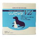 三ビグ【本州限定】【送料無料】【代引・同梱不可】<共立製薬> リノビッツVZ 犬猫用 120粒