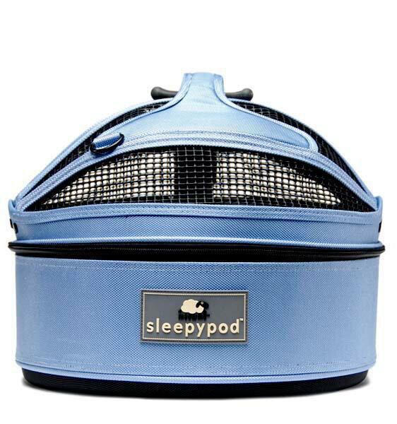 SLEEPYPOD MINI (スリーピーポッド ミニ) SKYBLUE 『 ちょとしたお出かけ 』
