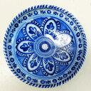 ■スペイン製■タラベラ壁掛け絵皿