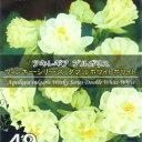 ダブル咲きの小田巻■タネ■アキレギア(オダマキ)ブルガリスウィンキーシリーズダブルホワイトホワイト4粒入り