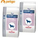 【2袋セット】ロイヤルカナン ベッツプラン 犬用 スキンケアプラス ジュニア 3kg【あす楽】