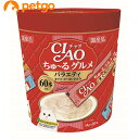 CIAO(チャオ) ちゅ〜るグルメ バラエティ 60本入り【ct_sale201703】