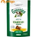 グリニーズ 獣医師専用 ピルポケット 犬用チキン 90g【あす楽】