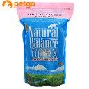 ナチュラルバランス キャットフード リデュースカロリー 2.2ポンド(1kg)