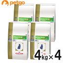 ロイヤルカナン 食事療法食 猫用 pHコントロール2 フィッシュテイスト ドライ 4kg×4袋【ケース販売】【あす楽】