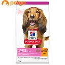 サイエンスダイエット シニアライト 小型犬用 肥満傾向の高齢犬用 7歳以上 3kg【あす楽】