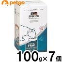 スペシフィック 猫用 FRW ウェット 100g×7【あす楽】