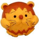 ペティオ やわらかTOY ライオン 犬用おもちゃ 笛付 超小...