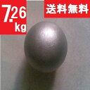 砲丸 7.26kg 練習用 砲丸投げ 【送料無料】