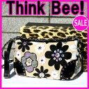 シンクビー バッグ Think Bee!マーガレット2 2ウェイショルダーバッグ Think Bee! (シンクビー!)9321