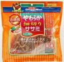 ハヤシ やわらか細切りササミさつまいも野菜入320g(160g×2袋)