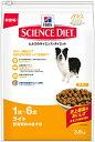 サイエンスダイエット ライト 肥満傾向の成犬用 3.6kg