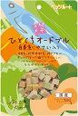 【数量限定特価】ペッツルート素材メモ ひとくちオードブル 白身魚にやさい入り 100g☆4984937603847