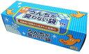 うんちが臭わない袋BOSペット用SS200枚入 【ペット】【通販】【うんち袋】