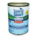ナチュラルバランス ウルトラプレミアム缶フード ホールボディヘルス リデュースカロリー フォーミュラ...