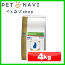 [療法食]ロイヤルカナン 猫用 pHコントロール オルファクトリー 4kg【震災対策】