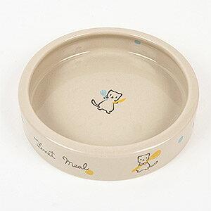 フェレットのこぼれにくい食器 フェレット 小動物 猫 ペット 食器 フードディッシュ フードボウル グッズ 食べやすい