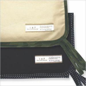 LIP3001 ケージ用マットカバーMサイズ フェレット ベッド 消臭 抗菌 マット