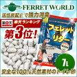 ショッピング用品 三晃商会 フェレットリター 7L フェレット/トイレ砂/トイレ/衛生用品