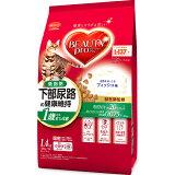 ビューティープロ キャット 猫下部尿路の健康維持 低脂肪 1歳から 1.4kg(280g×5袋)〔17060716cd〕