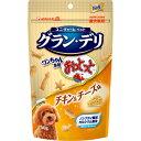 グラン・デリ ワンちゃん専用おっとっと チキン&チーズ味 50g