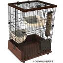 【送料無料】necoco(ねここ) 仔猫からのしつけにもぴったりな キャットルームサークル