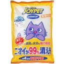 【25】 ジョイペット シリカゲルの猫砂 シリカサンド 4.6L しっかり消臭 ニオイが消える