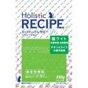 【Holistic-RECIPE】ホリスティックレセピー 猫 ライト チキン&ライス 1.6kg(400g×4) 肥満猫用