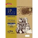 JPスタイルゴールド オリジナル 10kg 犬 ドッグフード...