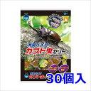 【200円クーポン配布中】マルカン 消臭バイオ カブト虫ゼリー 30個入