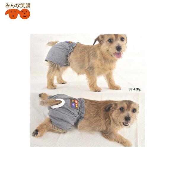メール便送料無料犬用サニタリーパンツTピースF−NB/XS/SSサイズ介護犬用品犬いぬイヌドッグdo