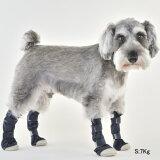【犬用】【靴】【雨】【レインシューズ】DOGブーツ 4本セット S【】【北海道?沖縄?離島除く】