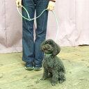 【小型犬用リード】上質本皮でできたシンプルリード♪ノーマルリード